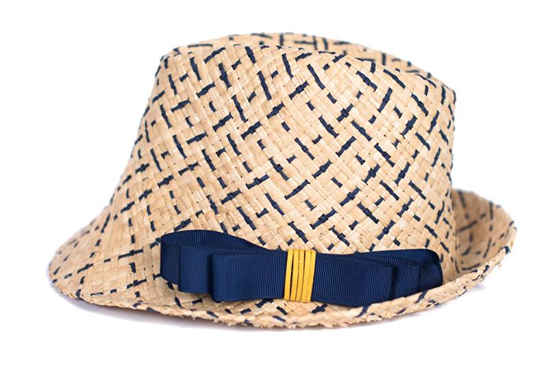 22e067a9d Art of Polo Dámsky letné klobúk s mašľou cz17008.2 - hodinky