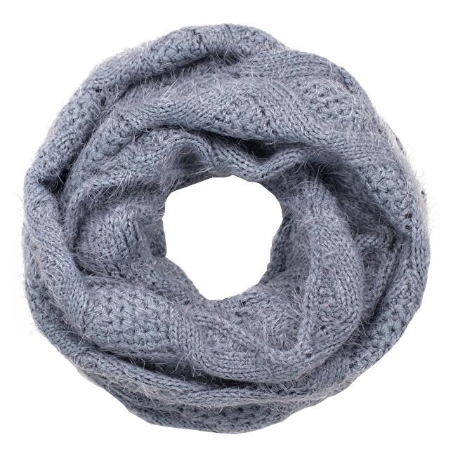 Art of Polo Pentru femei shawl sz18125.3 Grey