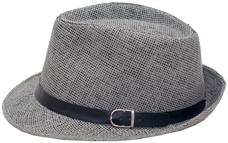 Art of Polo Letní klobouk - šedý cz16120.9 56
