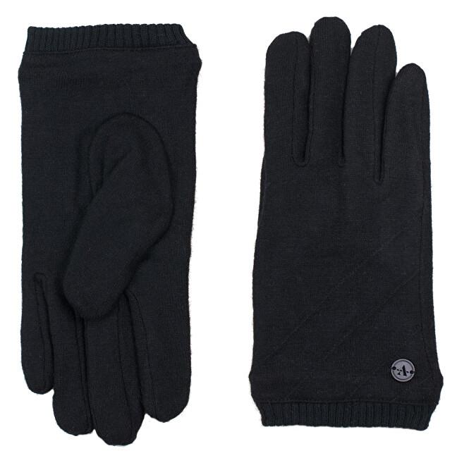 Art of Polo Pánské rukavice rk18357.2 Black M