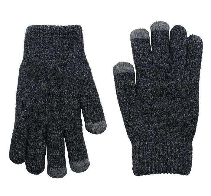 Art of Polo Mănuși pentru bărbați rk18400.2 Black