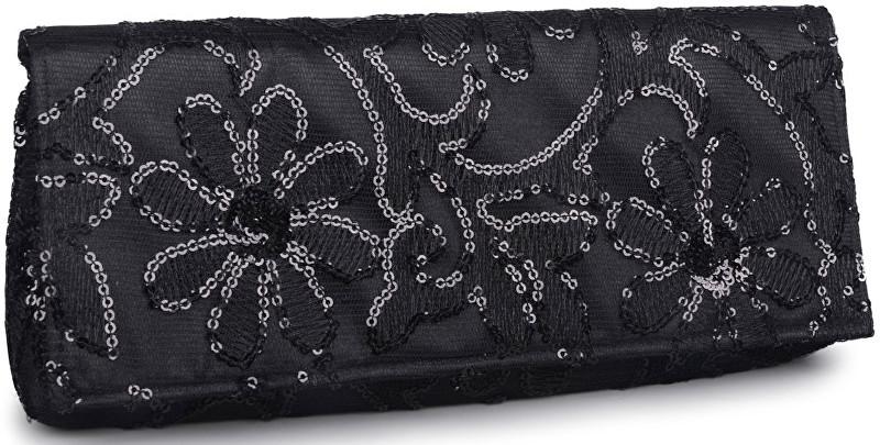 Barolo Elegantní černé psaníčko 1823