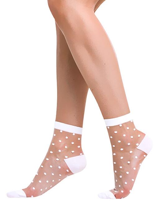 Bellinda Dámske ponožky Trendy Socks BE202400-030 35-38