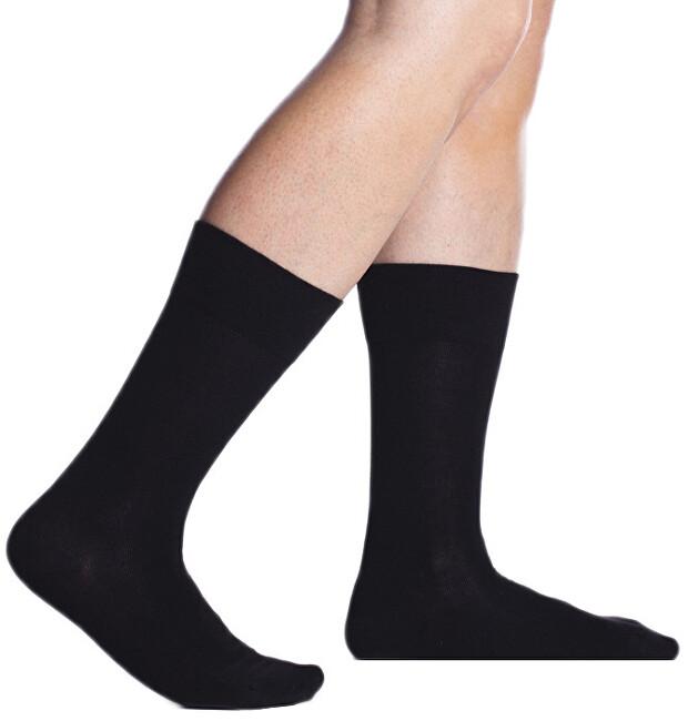 Bellinda Pánske ponožky Bambus Comfort Socks BE497520-940 39-42