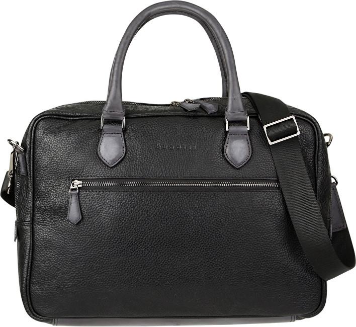 Bugatti Pánska taška Citta 49304701 Black
