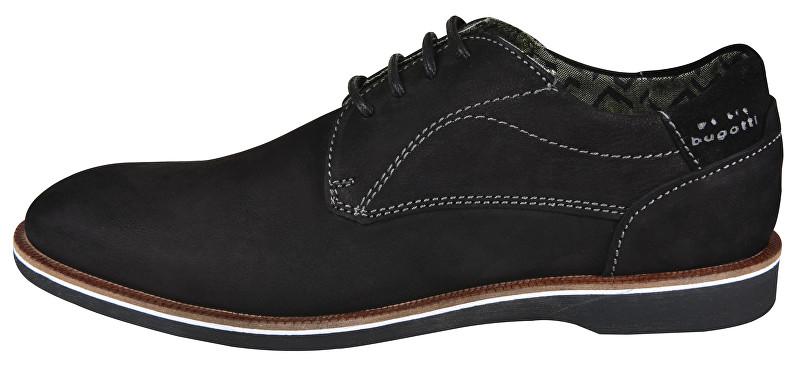 Bugatti Pantofi pentru bărbați 312647013500-1000 46