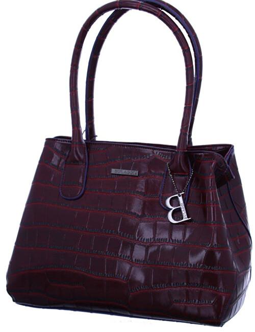 Bulaggi Dámska kabelka Daisy Shopper 30814 Burgundy