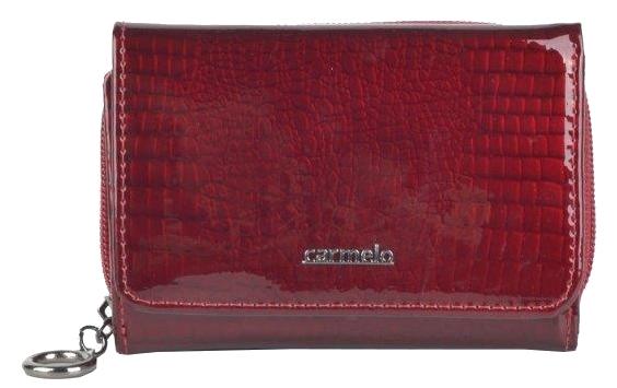 Carmelo Dámska peňaženka 2105 A Bordó