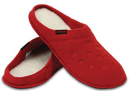 Crocs Slipper Classic Slipper Pepper/Oatmeal 203600-6MC 48-49