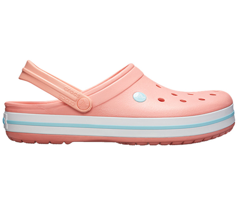 Crocs Šľapky Crocband Melon / Ice blue 11016-7H5 37-38