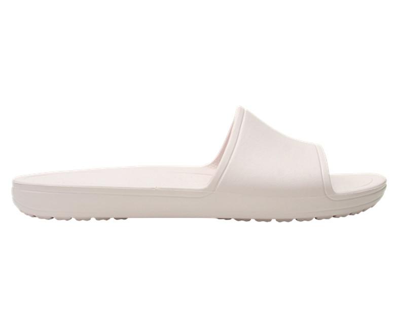 Crocs Šľapky Crocs Sloane Slide W Barely Pink 205742-6PI 38-39