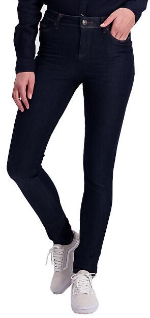 Cars Jeans Belinda Blue Rinsed 7853802 Jeans pentru femei 30/32