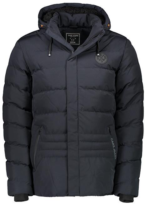 Cars Jeans Jachetă pentru bărbați Wanham Polyester Navy 4071612 XL
