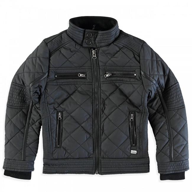 Cars Jeans Pentru bărbați černá sacou Craydon Black 4016401 XL