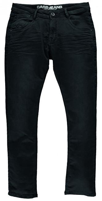 Cars Jeans Pánske džínsy Prinze 7977101.34 Black 30 f71401fa6f4