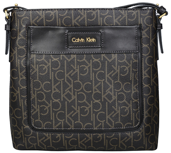 1d52f06c4c Calvin Klein Crossbody kabelka CK Monogram Available 4 PCS