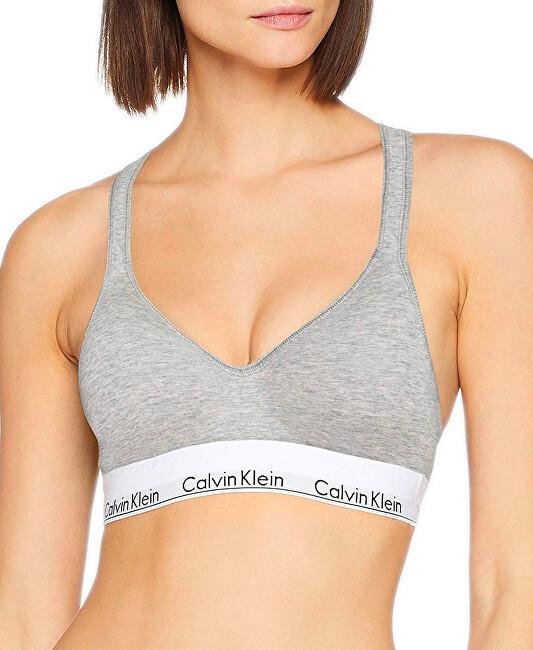 Calvin Klein Dámska podprsenka QF1654E-020