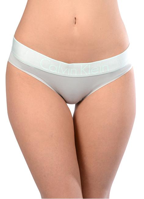 ff0c34696 Calvin Klein Dámské kalhotky Bikini QF4055E GZ7 Gaze Keppel M