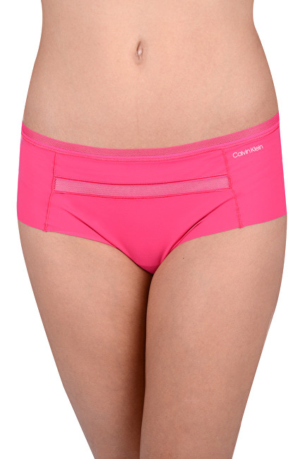 Calvin Klein Dámske nohavičky Hipster Nora QD3694E-RNX L