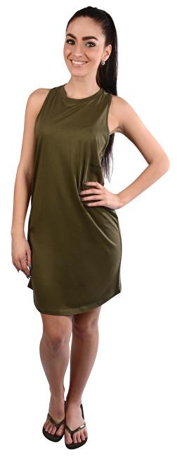 fd9ed918b9 Calvin Klein Dámske šaty Tank Dress 314 KW0KW00374 L