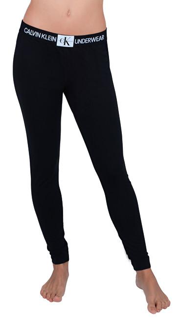 87c2186294 Calvin Klein Dámske legíny Legging Black QS6161E-001 S