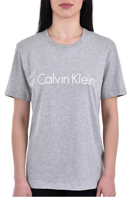 b4dc6b402 Calvin Klein Dámske tričko S-S Crew Neck QS6105E -020 XS e-shop >>