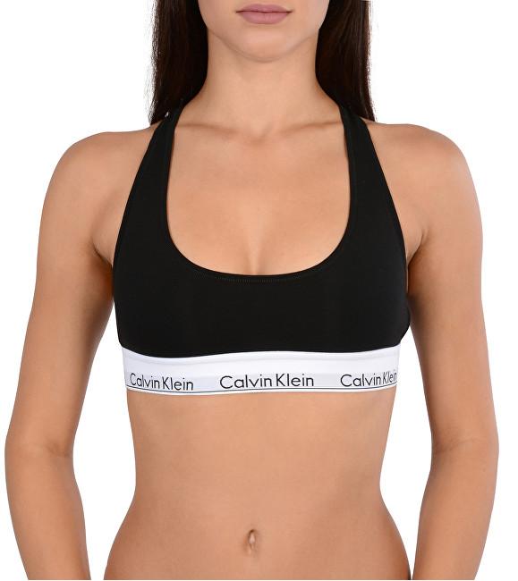 d619717396 Calvin Klein Športová podprsenka Bralette F3785E -001 L