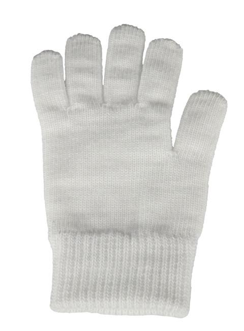 bb2be87c9d3 CAPU Dámské rukavice 55303-A White