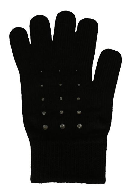 CAPU Mănuși pentru femei 55304-F Black