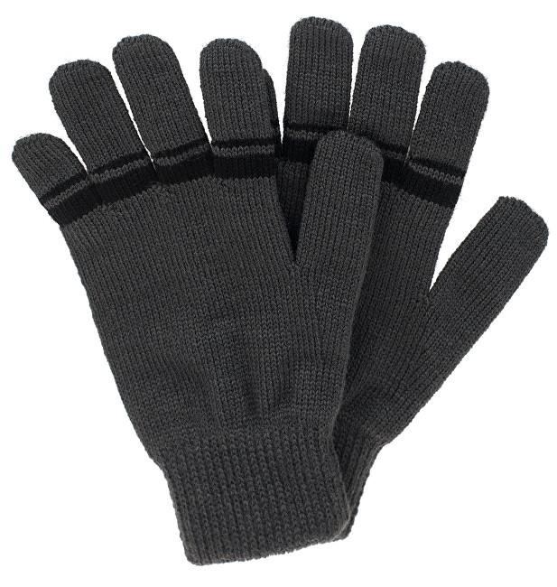 CAPU Mănuși 55502-B Dark Grey