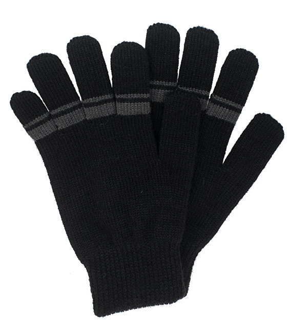 CAPU Mănuși 55502-D Black
