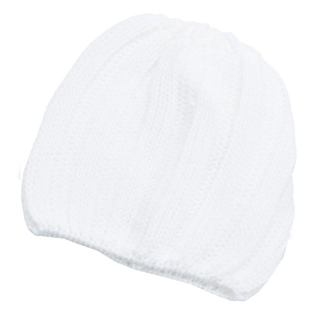 CAPU Căciulă de iarnă 1860-B White