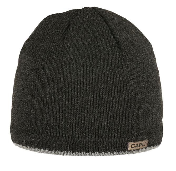 CAPU Iarnă Capsulă Dark Grey 736-B