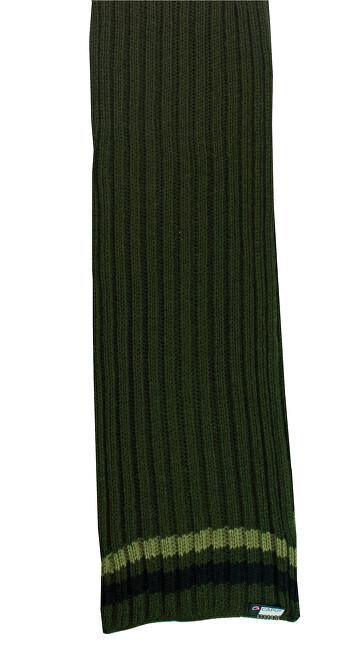 CAPU Eșarfă de iarnă 2813-B Green