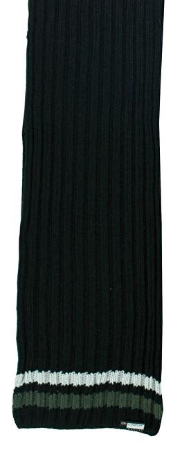 CAPU Eșarfă de iarnă 2813-F Black