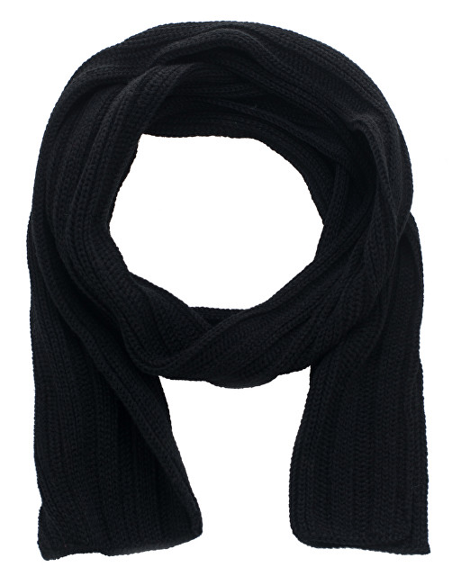CAPU Eșarfă de iarnă 2860-C Black