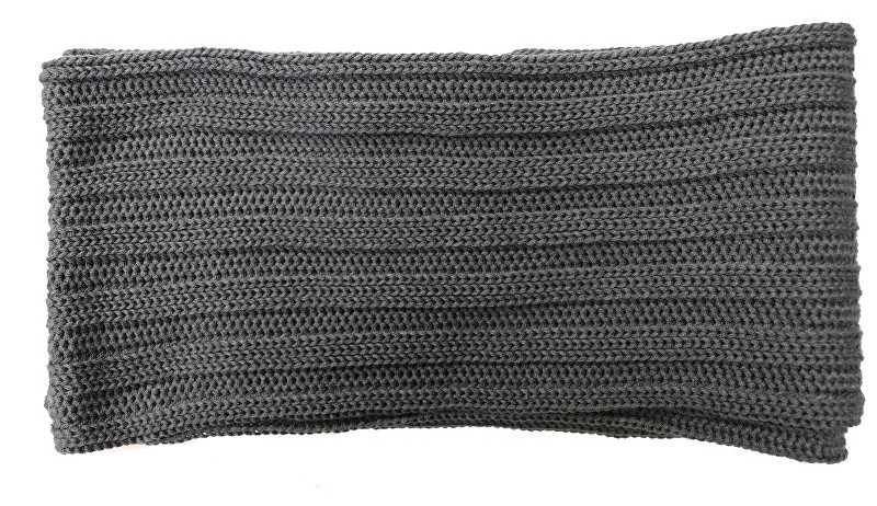 CAPU Eșarfă de iarnă 2860-G Grey