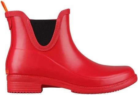 Coqui Dámske gumáky Welly Red 8355-100-0900 40