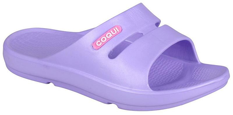 Coqui Doamnelor papuci Nico Lt. Purple 8942-100-0200 36