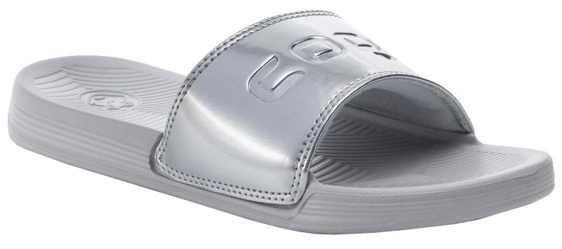 Coqui Doamnelor Sana Khaki Grey / Silver 6343-100-4699 36