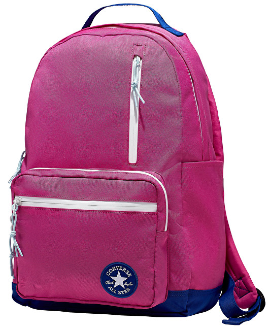 Converse Rucsac Go Backpack Active Fuchsia