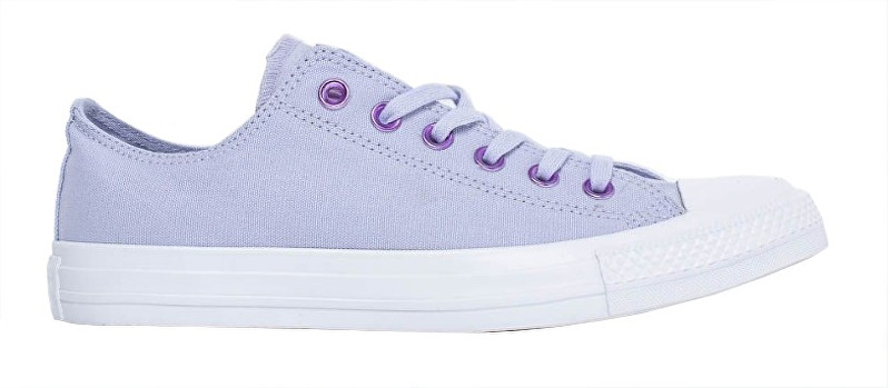 Converse Adidasi Chuck Taylor All Star Light Purple 38