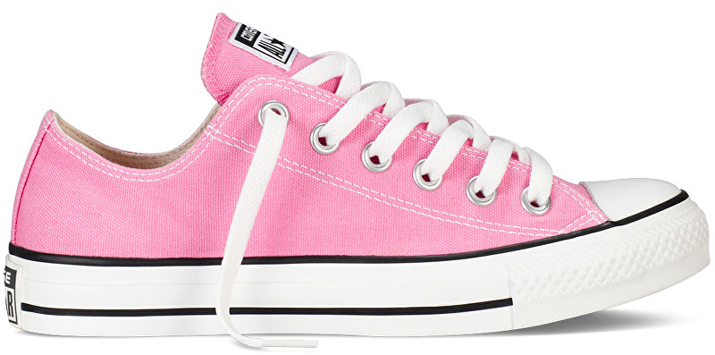Converse Dámske tenisky Chuck Taylor All Star Pink 36
