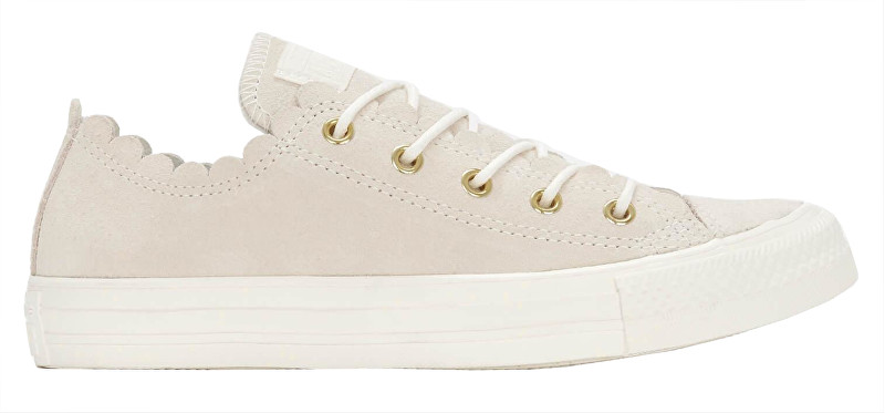 Converse Tenisky Chuck Taylor All Star - Scallop Bone 37