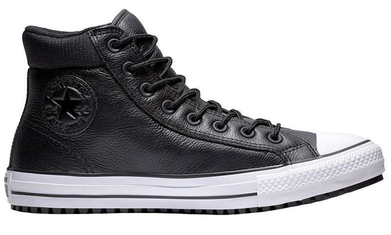 Converse Pánske členkové tenisky Chuck Taylor All Star Boot PC  Black Black White 43 bf0226ddf5