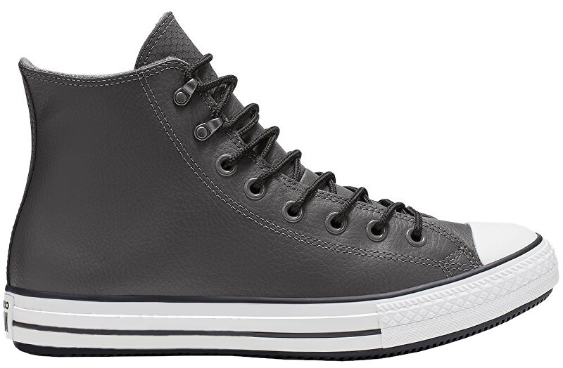 Converse Tenisky Chuck Taylor All Star Carbon Grey / Black / White 41