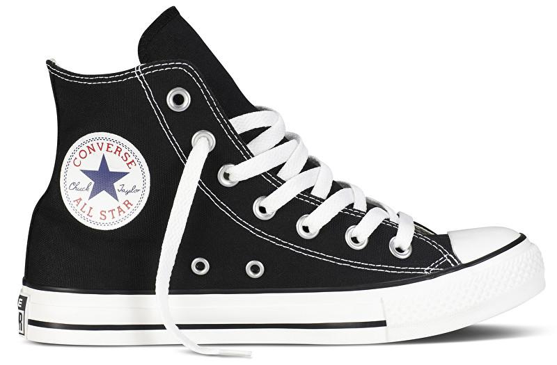 Converse Tenisky Chuck Taylor All Star Black M9160 38