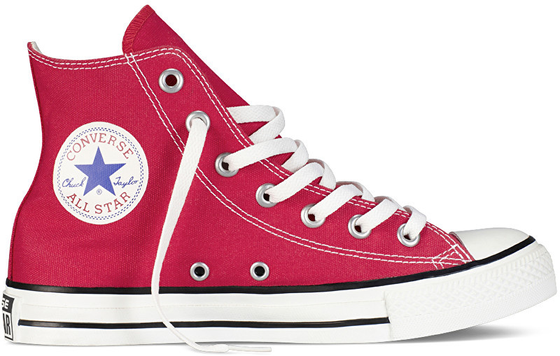 Converse Tenisky Chuck Taylor All Star Red 39
