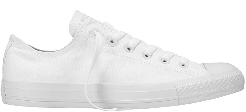 Converse Tenisky Chuck Taylor All Star White Monochrome 39