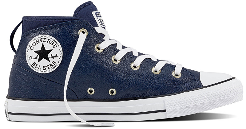 d46c124c6ac Converse Tenisky Chuck Taylor AS Syde Street Midnight Navy-Midnight  Navy-White 45